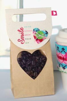 Coffee-Bag - Betsy Veldman
