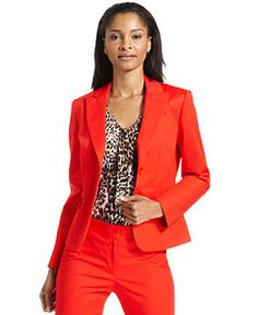 Calvin Klein Suit Separates Collection - Suits & Suit Separates ...