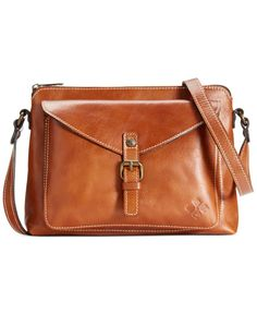 Patricia Nash Avellino Crossbody - Macy's - Use code FRIEND to get 25% off until Dec. 8!!
