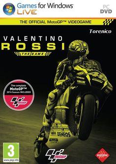Valentino Rossi The Game [2016] [Español/Multi]