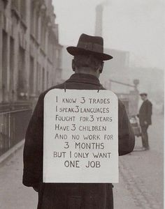 From the 1930's, but relevant today.