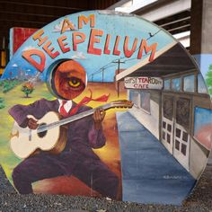The Deep Ellum Scavenger Hunt: Find Everything That Makes the 'Hood Unique