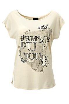 ICHI T-shirt? Bestel nu bij wehkamp.nl