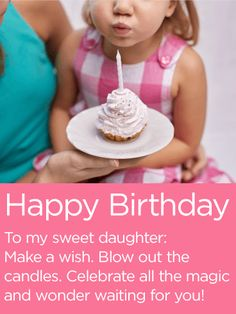 63 Awesome Birthday Cards For Daughter Images Anniversary Cards