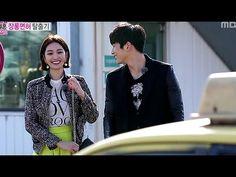 We Got Married, Jin-woon, Jun-hee(4) #10, 정진운-고준희(4) 20130302