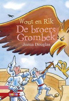 Wout en Rik De broers Grombek | Zwijsen Smurfs, Disney Characters, Fictional Characters, School, Kids, Google, Buxus, Fantasy, Children