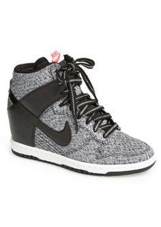 Nike Wedge Sneakers @nordstrom http://rstyle.me/n/nfsa2pdpe