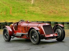 Maserati Tipo V4 __________________________ WWW.PACKAIR.COM