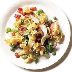 Spring Recipes | Healthy Spring Recipes | CookingLight.com