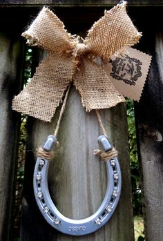 Perfect way to start off the new year is with a lucky horseshoe! They make unique gifts too and are great for the new grad, the new bride and groom, new business owner, or as a home warming gift. The horseshoe is a universal symbol of good luck and fortune and has long been known