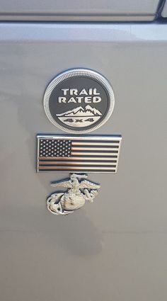 #usmc #ega #devildogs #automedals 4th Infantry Division, United States Army, Usmc, Gallery, Us Army, Roof Rack