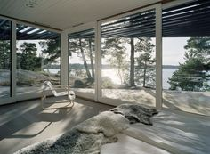 Tham & Videgård Arkitekter | Archipelago House