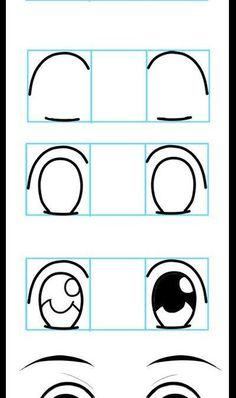 Pots D'argile, Clay Pots, Clay Pot Crafts, Rock Crafts, Doll Face Paint, Face Template, Clay Pot People, Cartoon Eyes, Snowman Faces