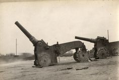 In pictures: Never before seen photographs from World War One frontline World War One, First World, Ww1 Tanks, Italian Army, War Image, Big Guns, Military Weapons, Korean War, Armored Vehicles