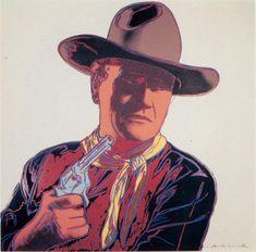 The Dook http://www.google.com.au/imgres?imgurl=http://www.lilithgallery.com/arthistory/popart/images/AndyWarhol-John-Wayne-1986.jpg&imgrefurl=http://www.lilithgallery.com/arthistory/popart/Andy-Warhol.html&usg=__mNSOUFwnxgUTbDs5IBXWHMQfQYI=&h=1788&w=1812&sz=293&hl=en&start=32&