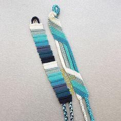 Embroidery Floss Bracelets, Thread Bracelets, Macrame Bracelets, Handmade Bracelets, Ankle Bracelets, String Bracelets, Diy Friendship Bracelets Patterns, Bracelets With Meaning, Summer Bracelets