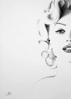 drawing, art, painting