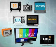 Arte pelo Dia Nacional da Televisão - 2014