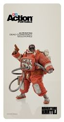 3A 1/12 ACTION PORTABLE DEAD COSMONAUT GOLOVOREZ is now available to order