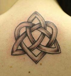 Wedding tatto idea
