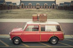 mini estate