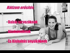 Hátfájás, derékfájás babavárás alatt vagy szülés után? Egyszerű, de hatékony gyakorlatok kismamáknak, anyu... - Szülők Lapja