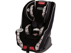 Size4Me™ 70 Convertible Car Seat by Graco (extended rear facing capable)