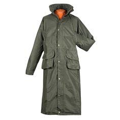 John Field Rain Coat #waterproof #windproof #protective