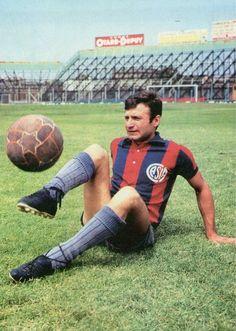 Rendo - Gran jugador y profesional - Hincha de Huracán pero respeto a San Lorenzo siempre