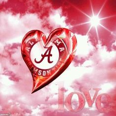 Alabama where football isn't just a game IT'S LIFE IN THE SOUTH & BAMA KEEPS BRINGING IT HOME!!!