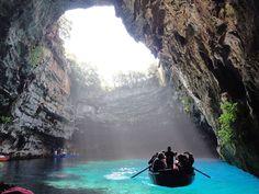 ケファロニア島(ギリシャ)
