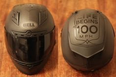 Bell Star Carbon helmet review ~ Return of the Cafe Racers