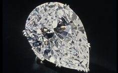 The Taylor Burton 69.42 Carats, color: F-G, clarity: IF, cut: Pear Cut, source: Premier Mine, Transvaal, South Africa.  It was founded in year1966 in the Premier Mine in South Africa. The rough, which weighted 240.80 carats, was cut into a 69.42 pear cut diamond.  As you might guess from the name, Richard Burton bought and named this stone as a gift for Elizabeth Taylor. Yes, Richard Burton purchased it $1,100,000. He also named this stone as an engagement. After Burton's death in 1979, Liz…