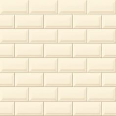 Bevelled edge cream tiles for inside chimney breast above cooker and above sink. Cream Kitchen Walls, Cream Walls, Kitchen Wall Tiles, Backsplash Tile, Black Wall Tiles, Black Walls, Cream Tile Floor, Chimney Breast, Tips