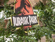 "Jurassic Park / Birthday ""Jurassic Park Party"" | Catch My Party"