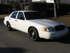 Picture of 2006 Ford Crown Victoria STD, exterior . POLICE INTERCEPTOR