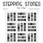 Stepping Stones Cutie Pattern