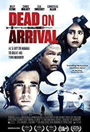 Dead on Arrival (2017) Watch Online Free / SeeHD.One  #seehd #movie #2017 #Thriller