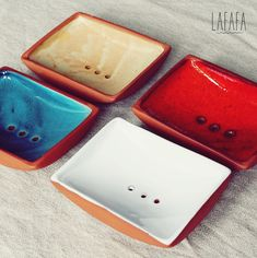 Perfect Soap Dish