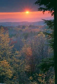 Visit all of the US National Parks Cuyahoga Valley National Park