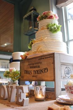 Master builders bucklers hard wedding cakes