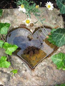 Rosenreslis Traum: garden arts zum selbermachen