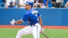 Gibbons on Revere: 'He can wreak havoc on the bases' - Sportsnet.ca