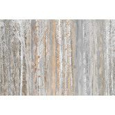 Found it at Wayfair - Aspen Forest - Art Print on Premium Wrapped Canvas