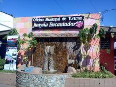 Juayúa, El Salvador