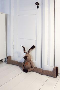 Lovely and usefull Draught Excluders