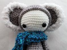 Karlo der Koala von PIDesignStore auf Etsy Etsy, Design, Handarbeit, Cotton