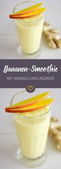 Sommer, Sonne und eiban extracremiger, süßer Drink in der Hand - so lässt sich's leben!