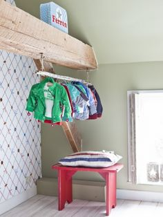 Kinderkamers landelijk & stoer | showhome