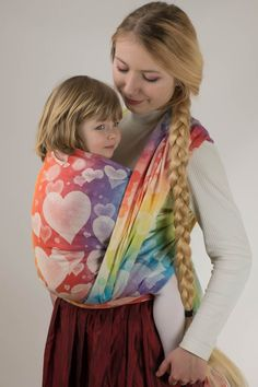 c2b5e476523 If you think about babywearing Natibaby wraps are the perfect choice. They  provide outstanding comfort
